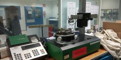 Retrofit Máquina de formas Mahr