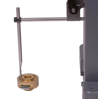 Medidor de profundidad con accesorios 930.2108 y 930.2105