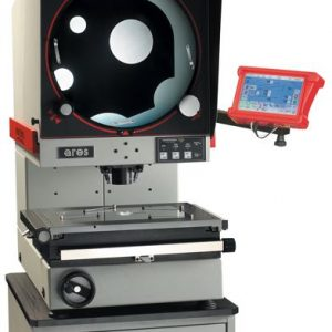 Microtecnica Ares 400