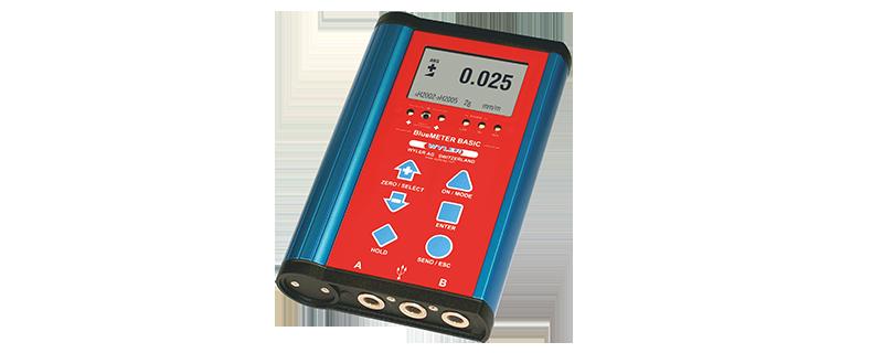 Wyler Bluemeter Basic