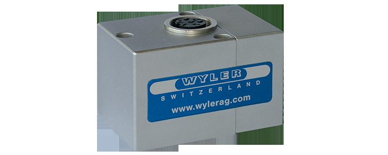 Wyler Levelmatic Type 31