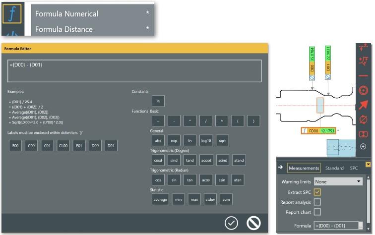 Sylvac Reflex Scan+ v4.4