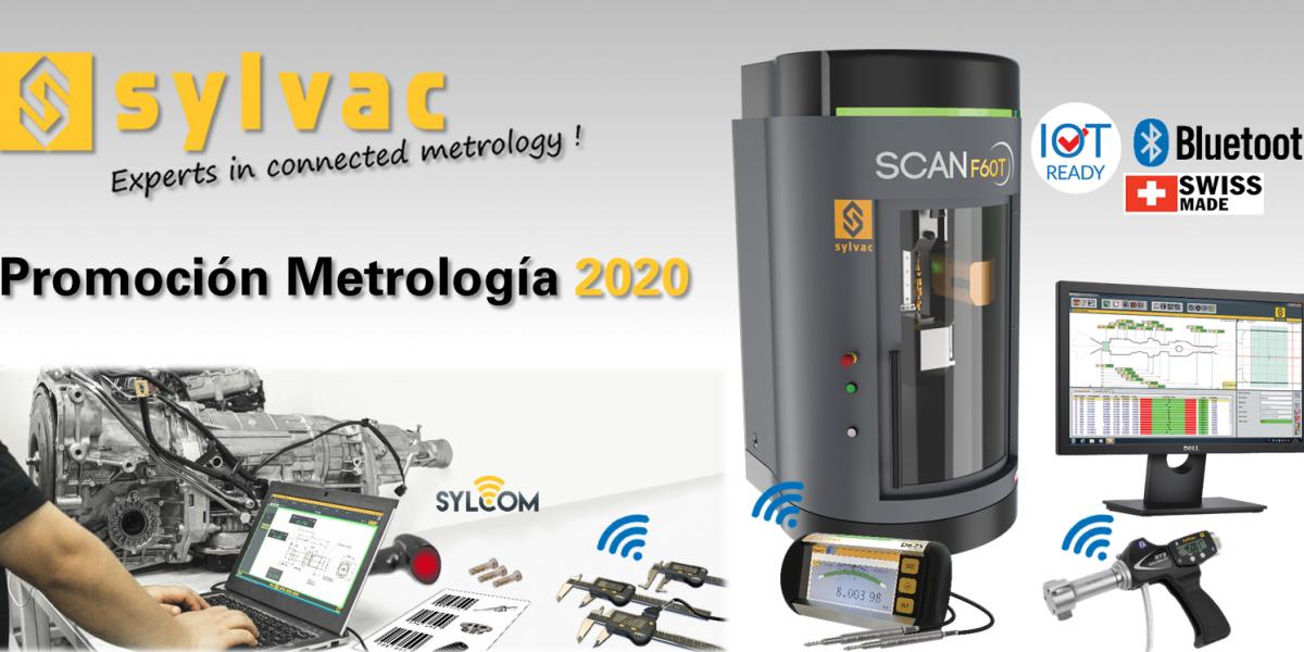 BestSellers Metrologia Sylvac 20-21