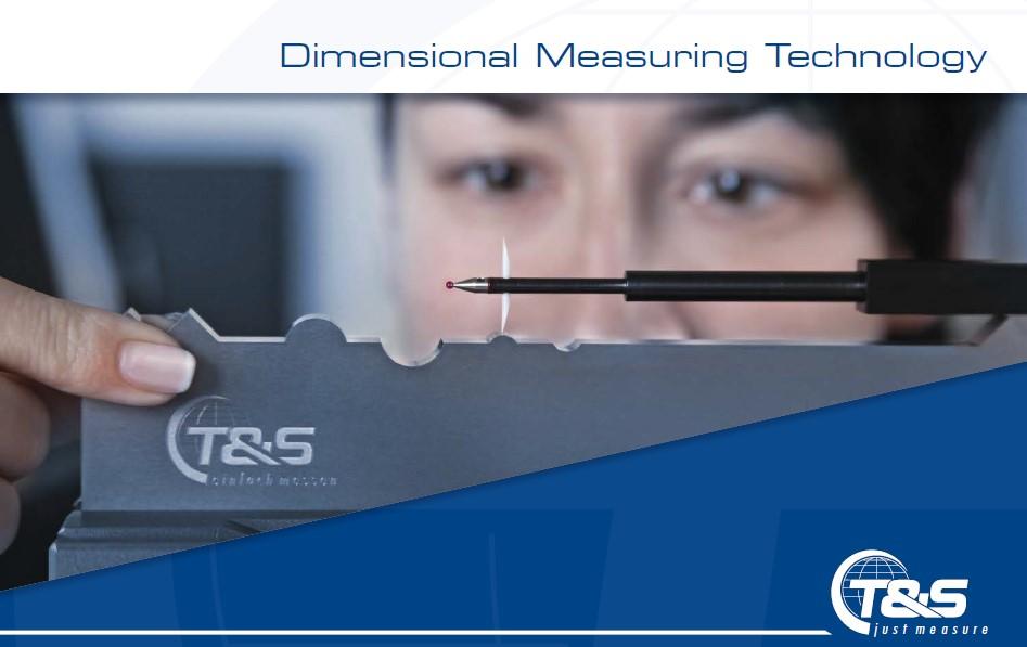 T&S Perfilómetros